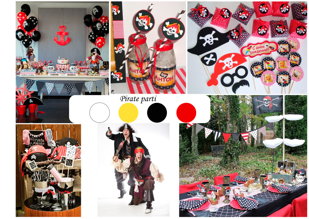 pirate parti