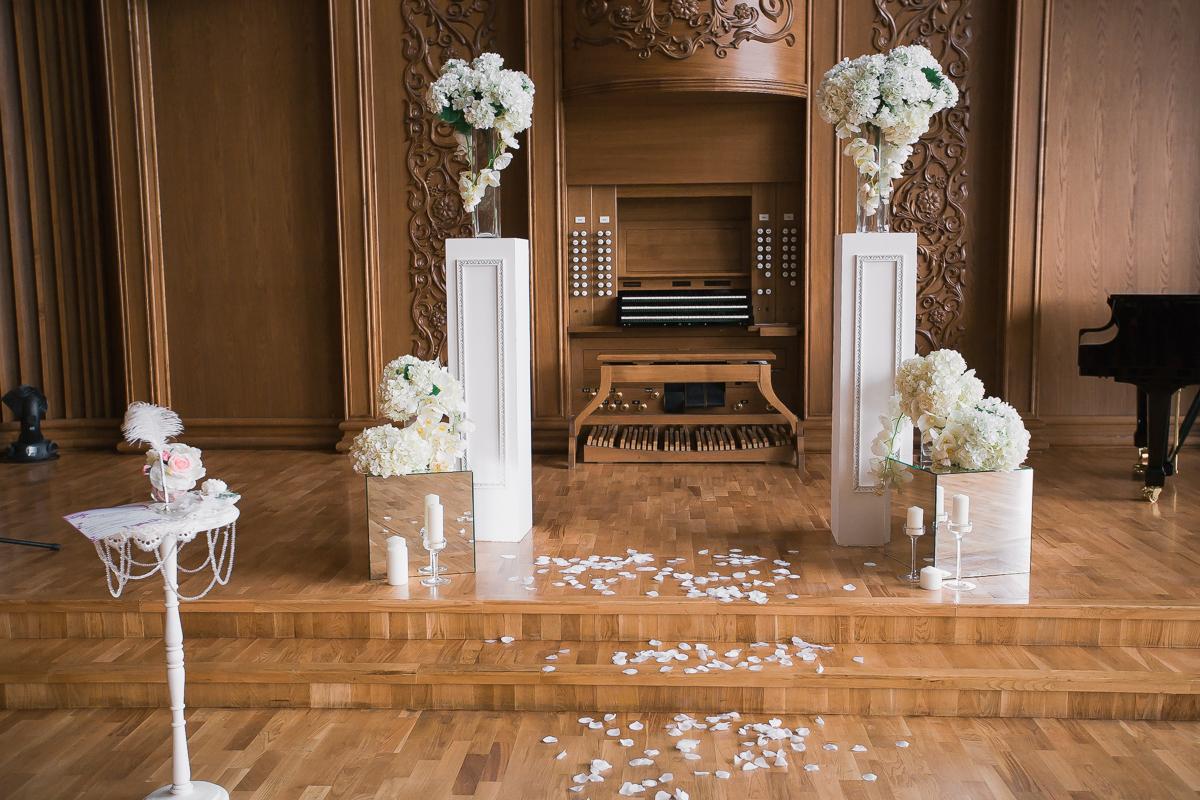 органный зал фото пенза